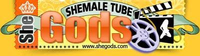 Shegods Logo