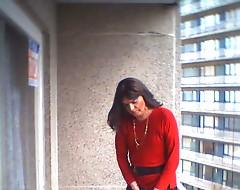 Magda tranny