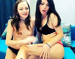 Vica and Milla #3
