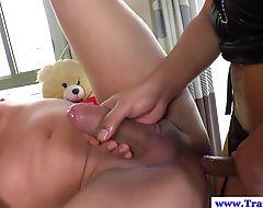 Kinky latina raw fucking ass