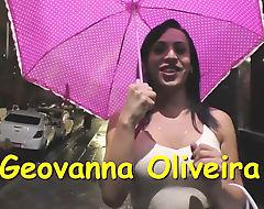 Tranny Geovanna Oliveira solo