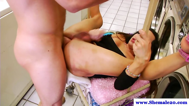 Bottom hole spanking