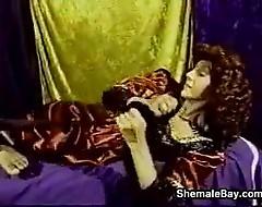 Vintage Shemale Porno