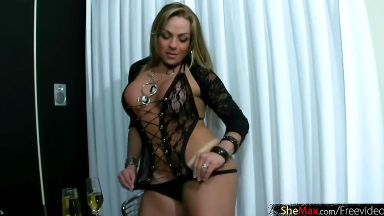 black-balls-in-her-ass-pussy