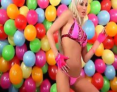 Super Sexy TS Music Video