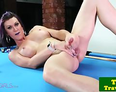 necessary words... super, kalina ryu has fun while having multiple orgasms interesting. You will not