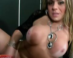 Trannycumshots video, images of fucking pussy with cramping