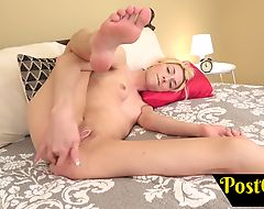 Compilation of enjoyment of transsexuals