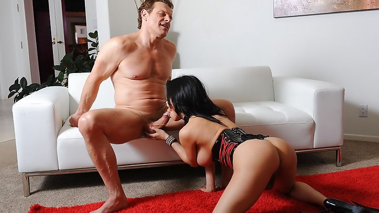 Drilled Hard In The Ass 7