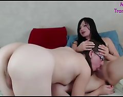 Absolute Best of amateur cam shemales 3